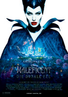 Maleficent - Die dunkle Fee 3D